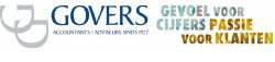 150928 Govers Accountants logo