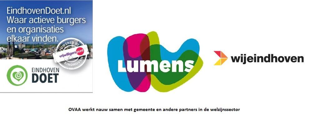 160510 banner samenwering Eindhoven Doet-Lumens en WIJeindhoven