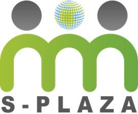 160609 S-Plaza logo