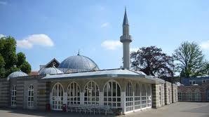 140612 Fatih moskeer Eindhoven