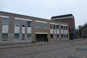 Nieuwe kantoorpand Deken van Somerenstraat 4, 5611 GK  Eindhoven