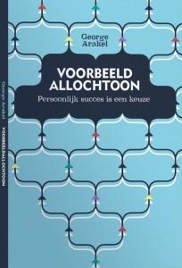 boek Voorbeeld allochtoon