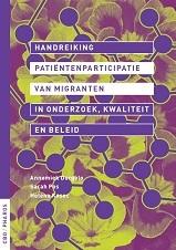 boek over participatie van migranten