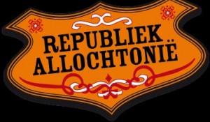 150928 Republiek Allochtonie logo