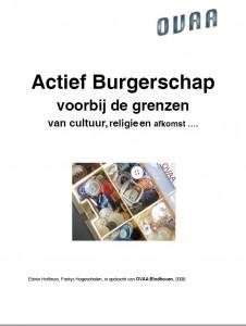 160523 cover boek Actief Burgerschap voorbij de grenzen ...