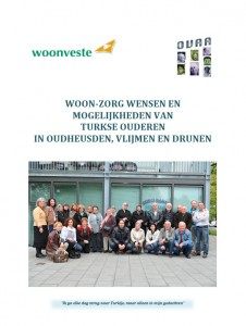 160523 cover onderzoek Woon-zorg wensen en mogelijkheden van Turkse ouderen