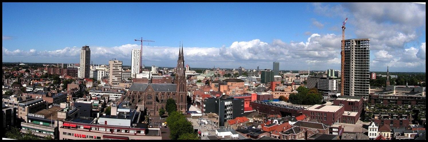 160131 Eindhoven Mondiaal