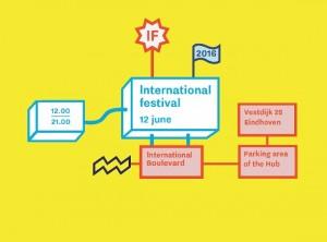 160612 logo International Festival