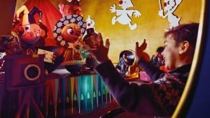 160705 attractie Efteling Carnaval Festival
