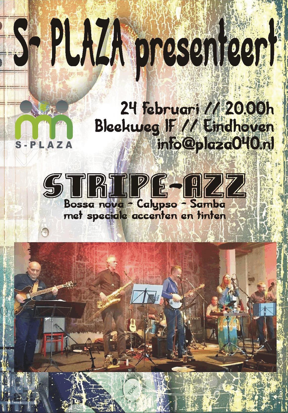 170224 Stripe-Azz S-Plaza