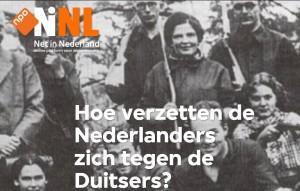 170504 Hoe verzetten Nederlanders zich