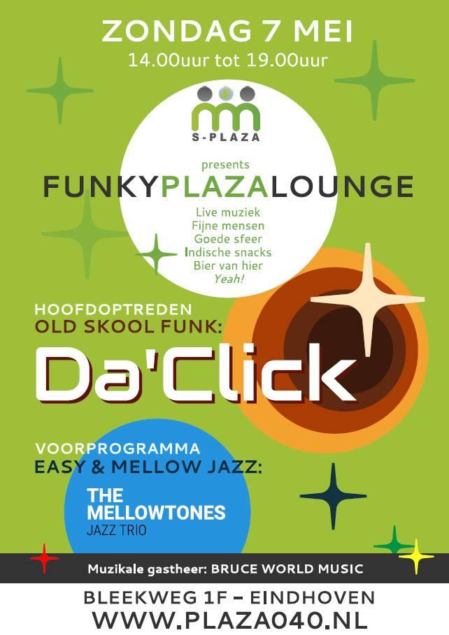 170507 Funky Plaza Lounge