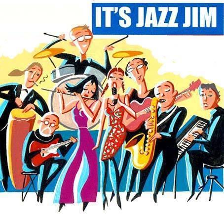 170521 Jazz with a twist - it is jazz jim