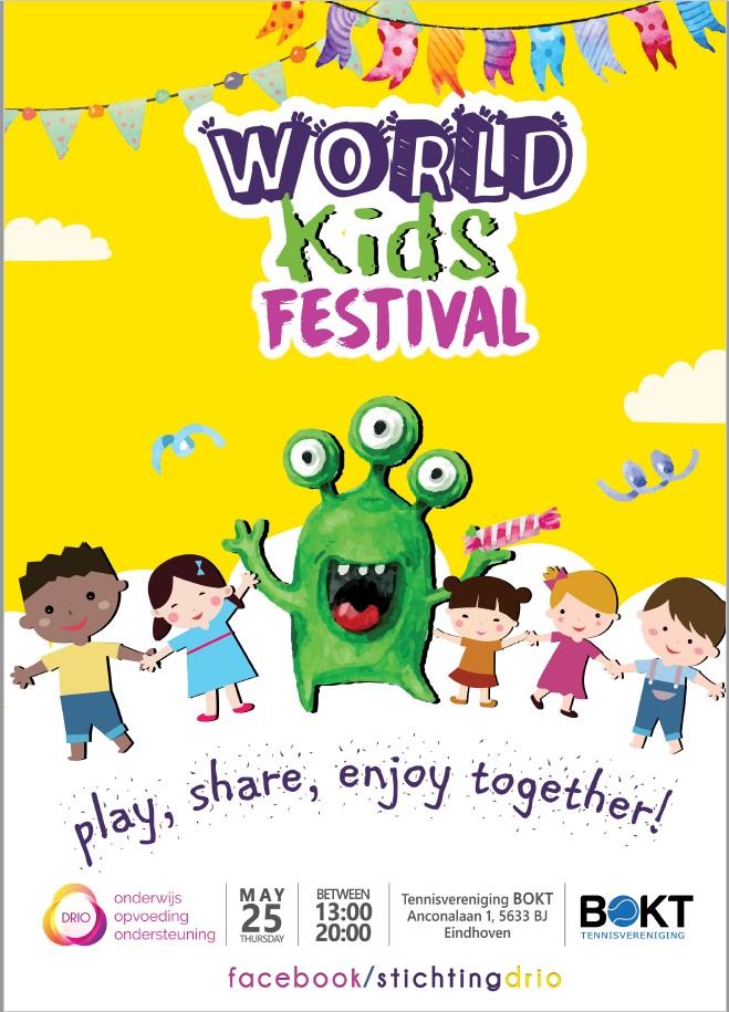170525 World kids festival