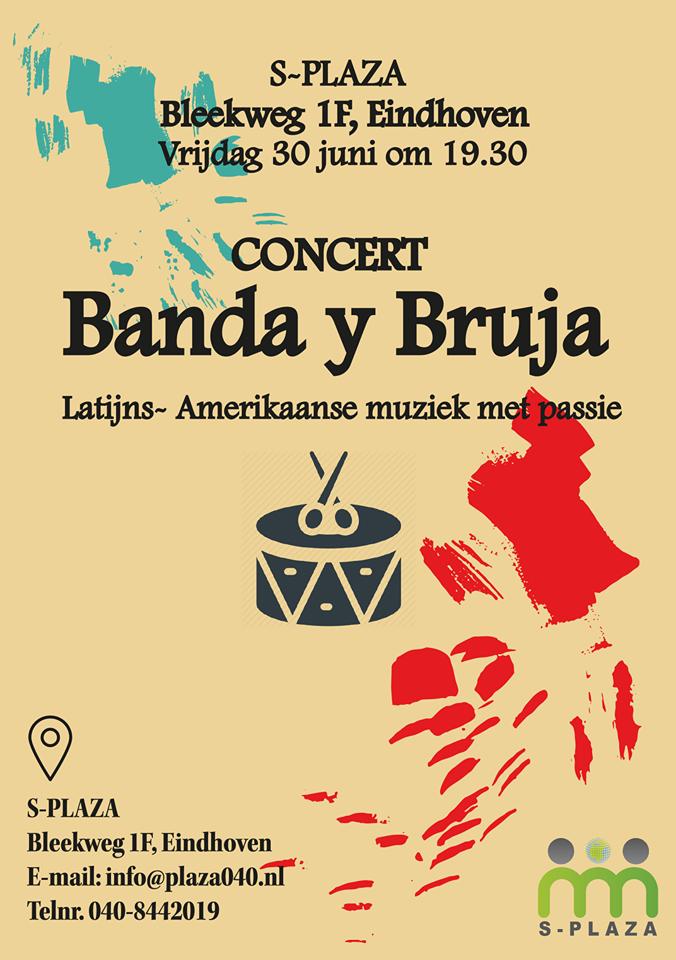 170630 Banda y Bruja
