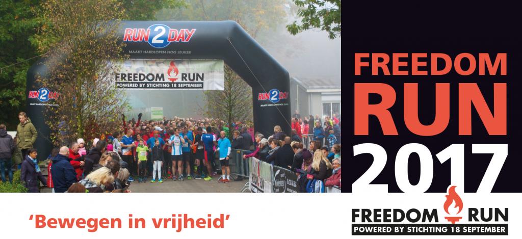 171022 Freedom Run