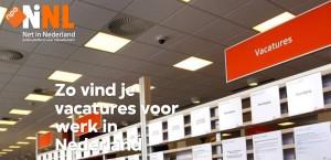 170803 Zo vind je vacatures in Nederland