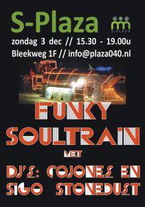 171203 FunkySoultrain