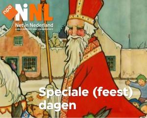 171130 net in Nederland speciale feestdagen