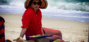 180109 Tamara-op-strand