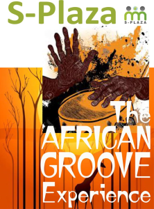 180218 African Groove Experience