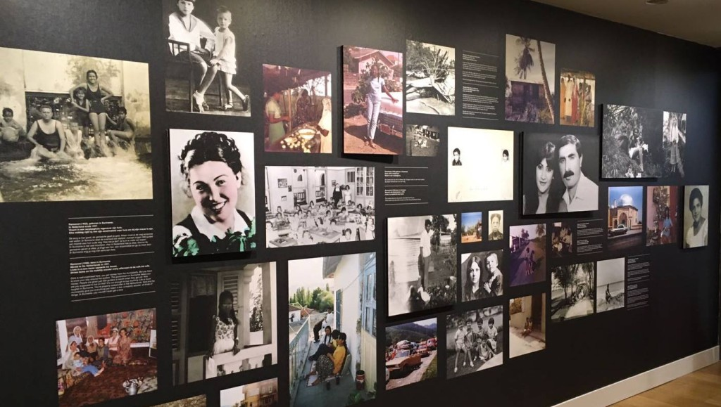 180224 Fotoproject en de tentoonstelling Bij Ons Thuis