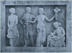 180504 Herdenking vrouwen