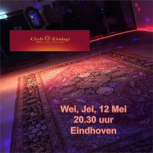 180512 Dans club Zindagi