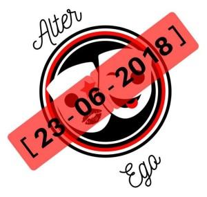 180623 AlterEgo