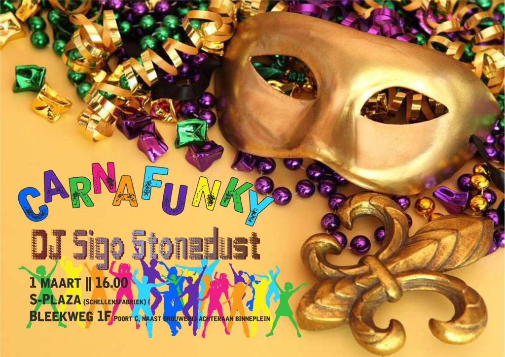 190301 Carnaval funky S-Plaza