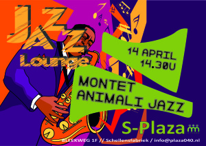 190414 Jazzpostnw