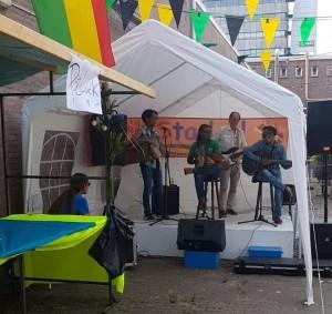 190706 Dommel Festival muziek