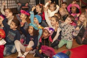 190717 Kinderen sinterklaasfeest