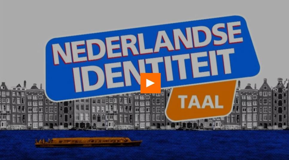 190720 Nederlandse Identiteit