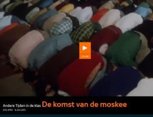 190716 Komst moskee