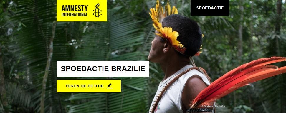 190912 Spoedactie Brazilie